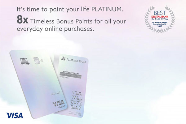 Platinum Card