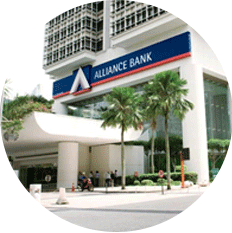 alliance bank Head Quarter