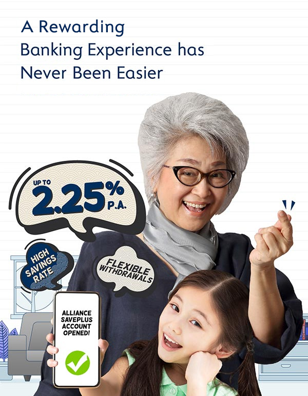 The jpourney to a rewarding banking esperience