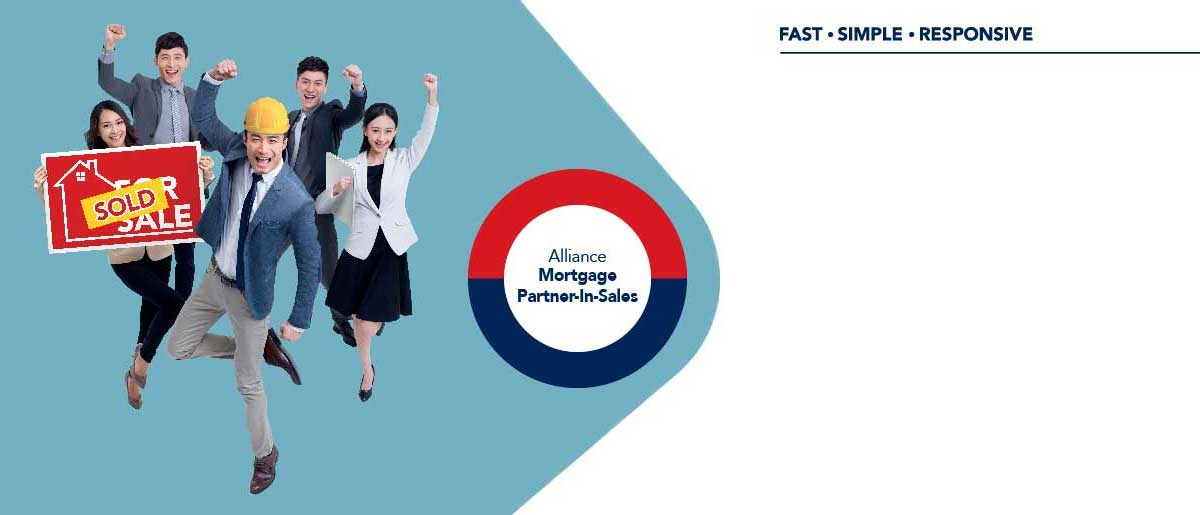 Alliance Mortgage Partner-In-Sales