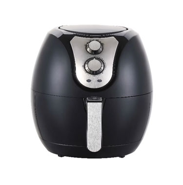 Elba 3.2L Air Fryer - EAF-H3214(BK)