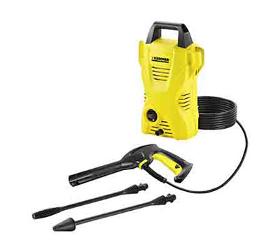 Karcher High Pressure Cleaner