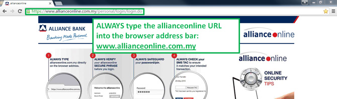allianceonline | Alliance Bank Malaysia