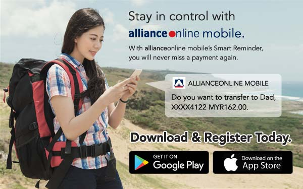 allianceonline mobile