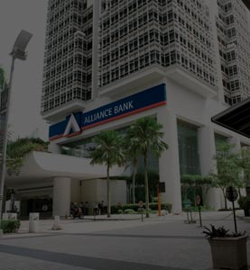 Alliance Bank appoints Ronnie Royston Fernandiz as Group Chief Financial Officer